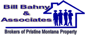 Montana Ranches for Sale - Bill Bahny & Associates Real Estate