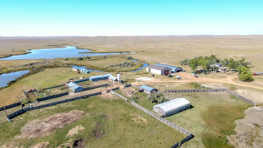 Ucross Ranch