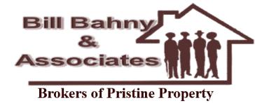 Bill Bahny & Associates Real Estate